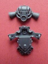 Space Marine Mark III (3) Power Armour BACKPACK (A) - Burning of Prospero