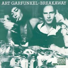 Art Garfunkel - Breakaway [New CD]