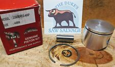 JONSERED JONSEREDS 49SP REPLACEMENT PISTON AND RINGS 44MM