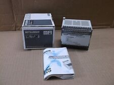 FX0S-16MR-UA1-UL Mitsubishi Plc Neuf en Boîte 16-I/O CPU Système FX0S16MRUA1UL