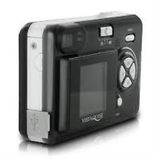 VistaQuest VQ-510 5MP Black Digital Camera