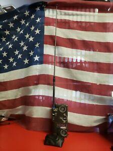 US Military AN/PRC-90 Radio Set Pilot Survival