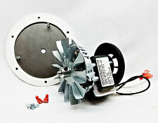 US Stove, USSC & Ashley Exhaust Combustion Fan Motor Kit, 80602, AMP-CCM-KIT