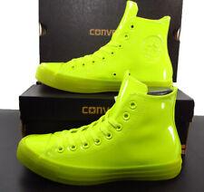 Converse Chuck Taylor All Star Hi  Volt Neon Green 153231C 7 Men (9 Women)
