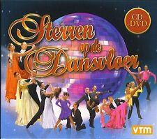 Sterren op de dansvloer (CD + DVD)