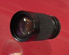 Tokina AT-X 35-200mm/3,5-4,5 para Pentax K objetivamente lens objectif - (16164)