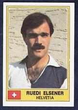PANINI EURO 77 #123-SWITZERLAND-RUEDI ELSENER