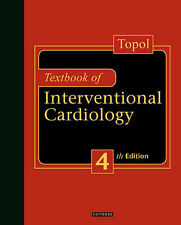 Textbook of Interventional Cardiology-ExLibrary