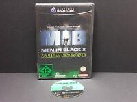 Men In Black II - Alien Escape für Nintendo GameCube