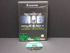 Men IN BLACK II ALIEN ESCAPE per Nintendo GameCube