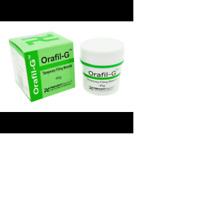 Dental Use Orafill - Temporary Filling (Cavit G) 40G Mint Flavour