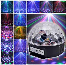 Attrezzature professionali laser per luci ed effetti LED