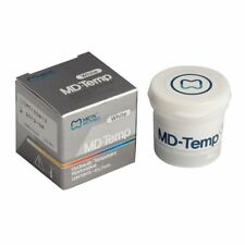 DENTAL MD TEMP HYDRAULIC TEMPORARY RESTORATIVE FILLING MATERIAL -40GM