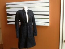 FRENCH CONNECTION BELTED TRENCH COAT!!!! NWOT!!!! SZ 0