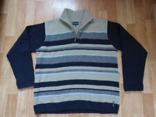 Herren Pullover / Strickpullover von Marc O´Polo Gr.XL 80 % Schurwolle