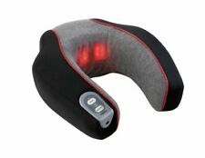 Homedics Nmsq-200 Neck And Shoulder Massager with Heat - New In Box