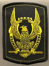 Semper Paratus Sert Patch ~ Us Coast Guard