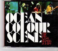 (FM274) Ocean Colour Scene, Up On The Downside - 2001 CD
