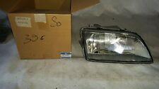Original GM Haupt- Front-Scheinwerfer RECHTS Headlamp RIGHT Opel Omega A