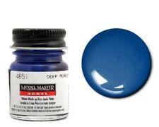 Testors 4651 Acryl Deep Pearlescent Purple  Acrylic 1/2oz