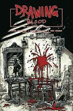 Drawing Blood #1 (NM)`19  Eastman/ Avallone  (Cover B)