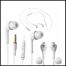 Samsung Galaxy S4 S6 S7 HTC Nokia LG In Ear Stereo Handsfree Headphone Earphone