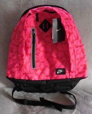 Nike Cheyenne Print Kid's Backpack Hyper Pink / Black / Matte Silver New