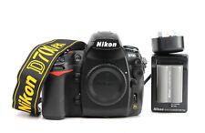 Nikon D700 DSLR Camera Body Only - Nikon Battery & Charger - Full Working Order