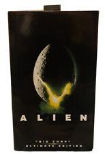 "NECA Ultimate 7"" Action Figure: Alien: Big Chap! Open Egg & Facehugger"