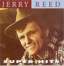 JERRY REED : SUPER HITS (CD) sealed