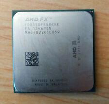 AMD FX-8350 4.0/4.2 GHz Turbo AM3+ Socket (FD8350FRHKBOX) Processor CPU & Fan