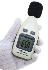 GM1351 Digital Sound Level Meter New Noise Tester Gauge Decibel 30-130DB Audio