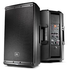 "JBL EON612 12"" 2-Way Multi-Purpose Self-Powered Club DJ Event Portable Speaker"