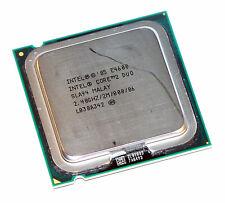 HP 462569-001 Core 2 Duo E4600 2.40GHz Socket T LGA775 Processor