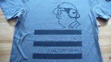 FAC 251,T-Shirt,FAC 2 A Factory Sample,Rare EP, Grey Size Large.New.Joy Division