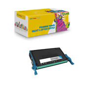 1Pcs Compatible CLT-C508L Cyan Toner Cartridge For Samsung CLP-670N CLP-620
