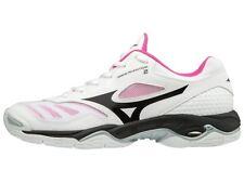Mizuno Wave Fantasma 2 Nb Mujer Zapato Del Bádminton Hallenschuh Multicourt BAR