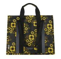 Orla Kiely Shopper Bag Stem Yellow Bouquet Print Jasmine Voltaire Flowers Irish