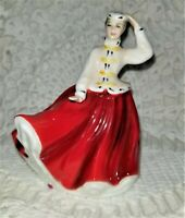 "Royal Doulton Gail 4"" Bone China Figurine - HN3321 - Peter A Gee"