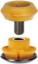 Subframe Bushing Kit Dorman 924-001 Fits95-97 Upper &Lower F or R 95-97 Chry LHS