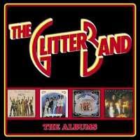 Glitter Band, Die - Alben, The New Box Set