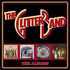 Glitter Band,the - Albums,the NEW Box Set