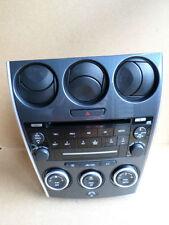 Autoradios et façades avec lecteur CD pour véhicule Mazda