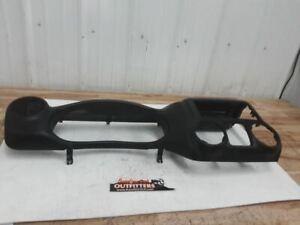Jeep JK Wrangler OEM Speedometer Gauge Trim Panel 2011 2012 2013 2014 41145
