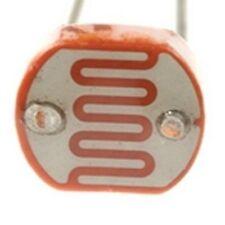 Perkin Elmer VT43N1 Light Dependant Resistor - Lot of 25