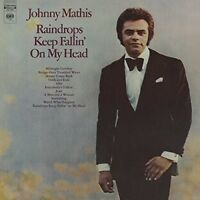 Johnny Mathis - Raindrops Keep Fallin' On My Head [New CD] Expanded Version