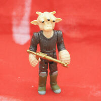 Vintage Star Wars Ree Yees Action Figure w/ Rifle Weapon