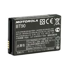 Motorola OEM HKNN4013A BT90 Battery For DLR and CLP Two-Way Radios