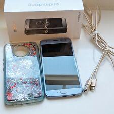 Motorola Moto X 4th Generation 4g - 64GB - Sterling Blue (Unlocked) Smartphone