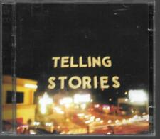 2 CD ALBUM 16 TITRES--TRACY CHAPMAN--TELLING STORIES--2000